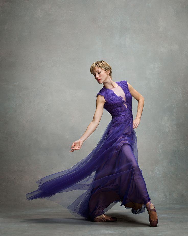 Ashley Bouder — NYC Dance ProjectNYC Dance Project