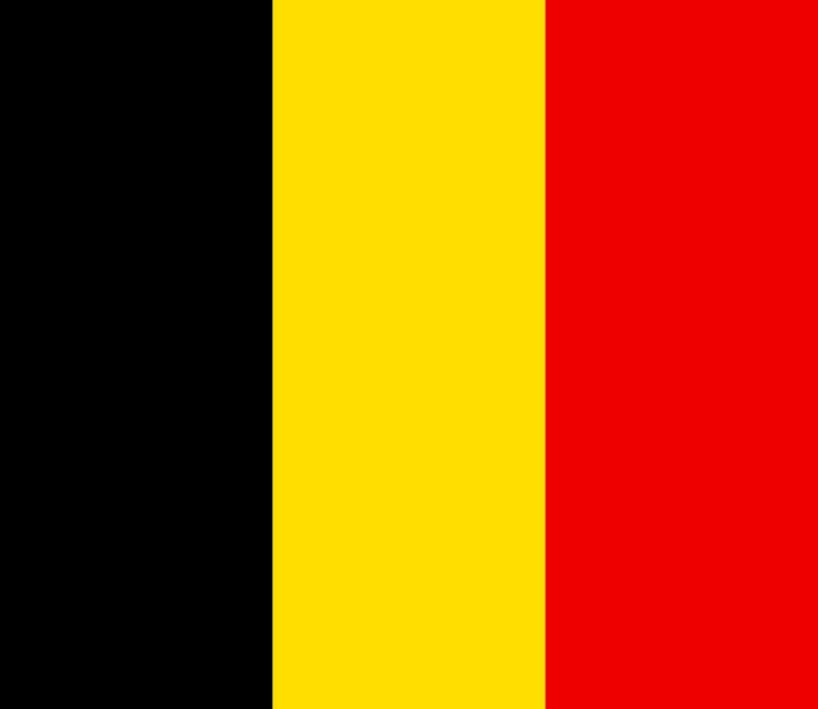 Flag of Belgium | Belgium | Flags of countries