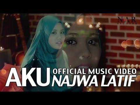 Najwa Latif - Aku (Official Music Video)