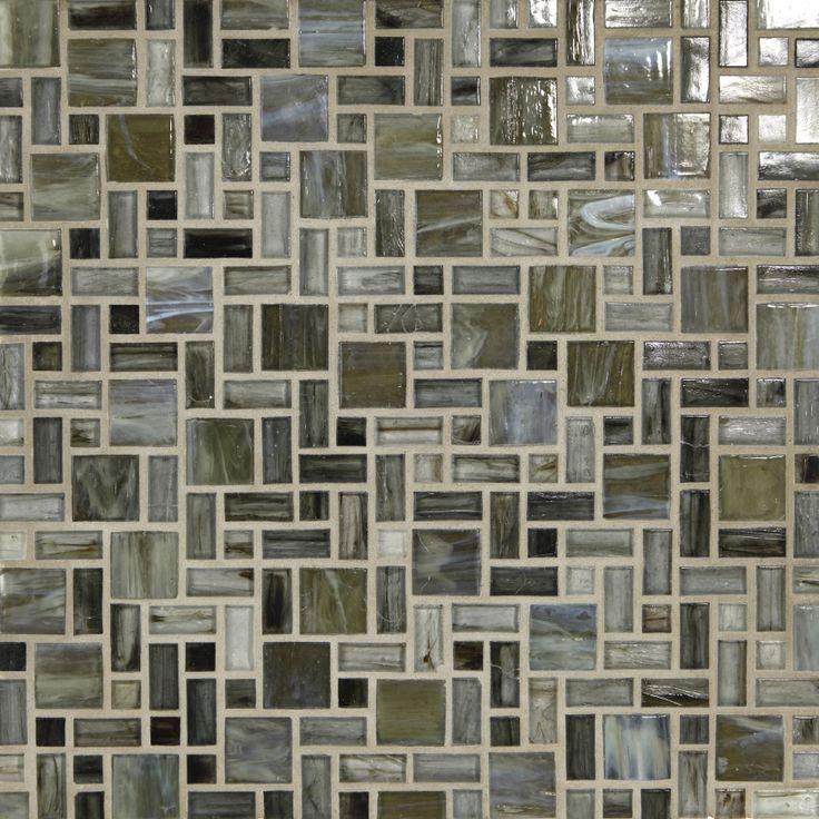 Gendai Mosaic Color Ando Natural