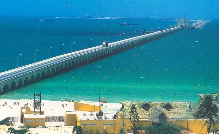 Puerto Progreso, Mexico
