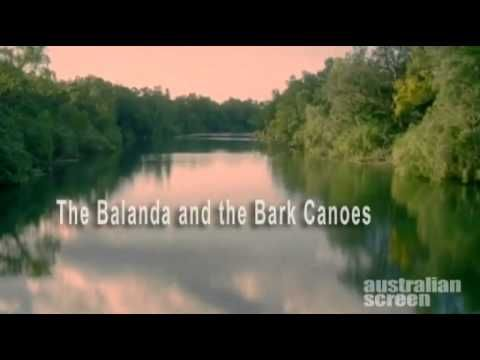 The Balanda and the Bark Canoes is a documentary on the making of Rolf De Heer's feature film 'Ten Canoes', a film he describes as 'the most difficult film (he) made'. Detailed are the challenges encountered including language & cultural barriers, the harsh location & cast leaving set. The Balanda and the Bark Canoes documents the extraordinary behind the scenes story - see more at: http://beamafilm.com/catalogue.php#.UjWLIxa4pME