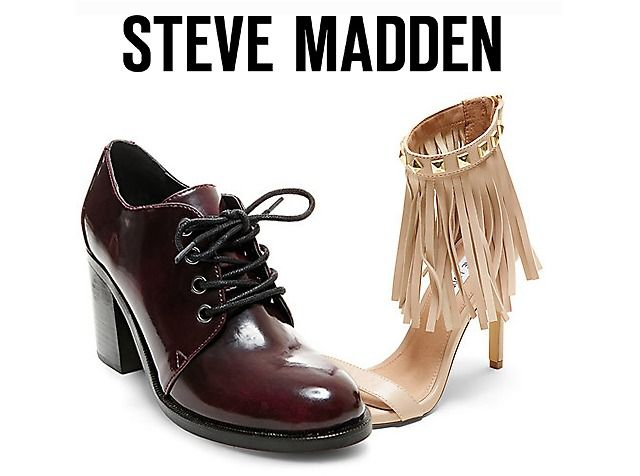 Extra 50% Off All Clearance Items & Blow-Out Boot Sale | Steve Madden Sale (stevemadden.com)