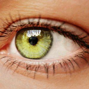 ¡Elige un ojo y descubre lo que dice de tí!