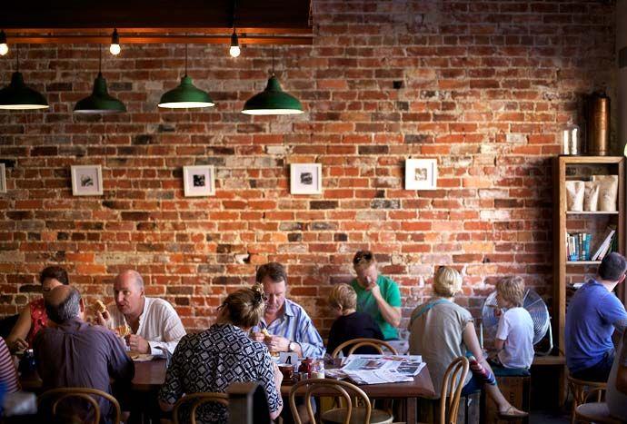 Good Brother Espresso – Newcastle's best coffee & café? | HUNTERhunter 40 King St Newcastle