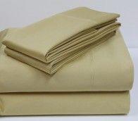 Egyptian Cotton Sheet Set-800 Thread Count