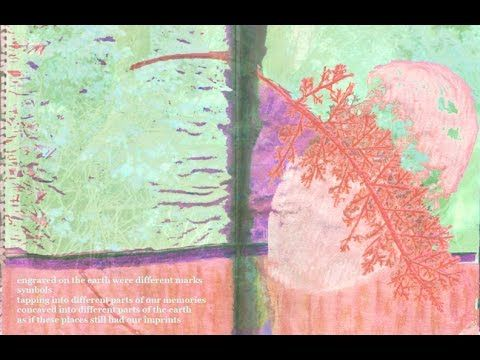 This is a preview of my creative art and writings for Sketchbook Communications. It's a tour of my sketchbook. I hope you will enjoy it  Susana Roque www.susanaroque.com