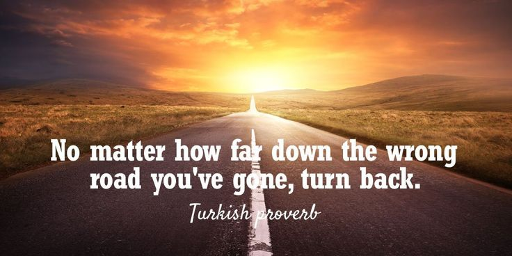 Going Down The Wrong Path Quotes: 17 Best Life Path Quotes On Pinterest