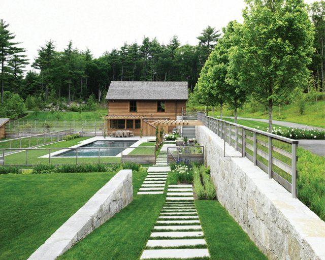 Steinweg Im Garten Verlegen Inspirierende Ideen ? Bitmoon.info Steinweg Im Garten Verlegen Inspirierende Ideen