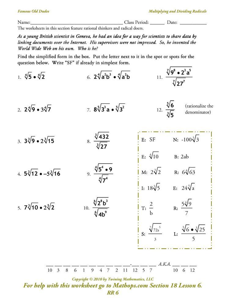 Atemberaubend Vertex Form Einer Quadratischen Funktion Arbeitsblatt ...