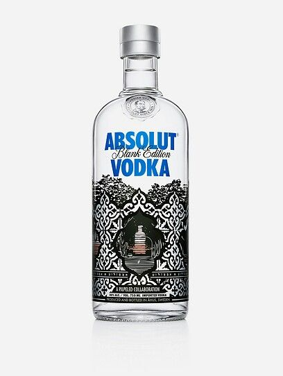 Absolut Black Edition