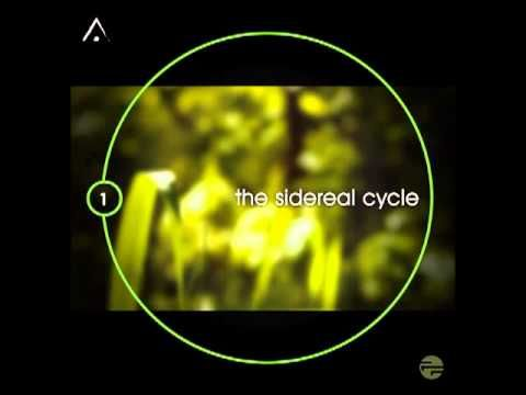 Altus - The Sidereal Cycle 1 (2012) COMPLETE ALBUM