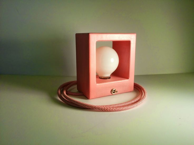 Simple, Modern Lamps. Handmade in Oregon:: A-Lamp Design project video thumbnail