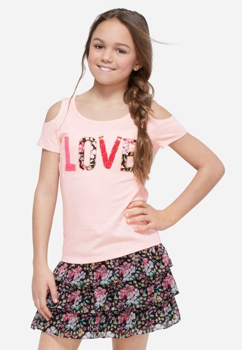 8e3b79ffa4f Tween Clothing   Fashion For Girls