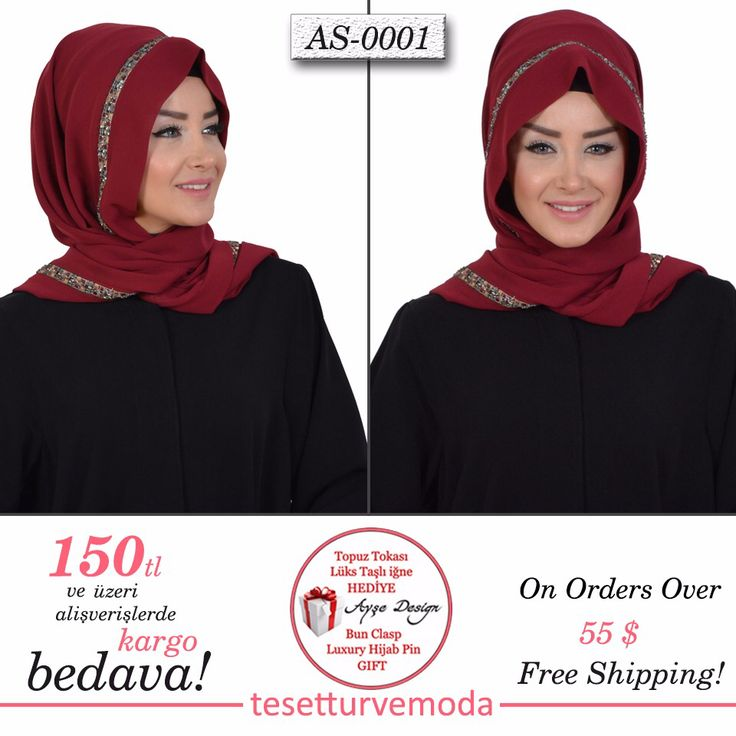 Toptan ve Perakende satışımız bulunmaktadır. www.tesetturvemoda.com internet sitemizden online olarak tüm ürünlerimizi görebilir ve satın alabilirsiniz. Ready to wear bridal hijabs, Shawls, Ready to wear hijabs in wholesale and retail. www.tesetturvemoda.com  On website you can view and order all models. Facebook : https://goo.gl/iHjQky Twitter : https://goo.gl/1J1gSG Instagram : https://goo.gl/64eO0v Google : https://goo.gl/ECGDT1 Pinterest : https://goo.gl/faZhXQ Blog…