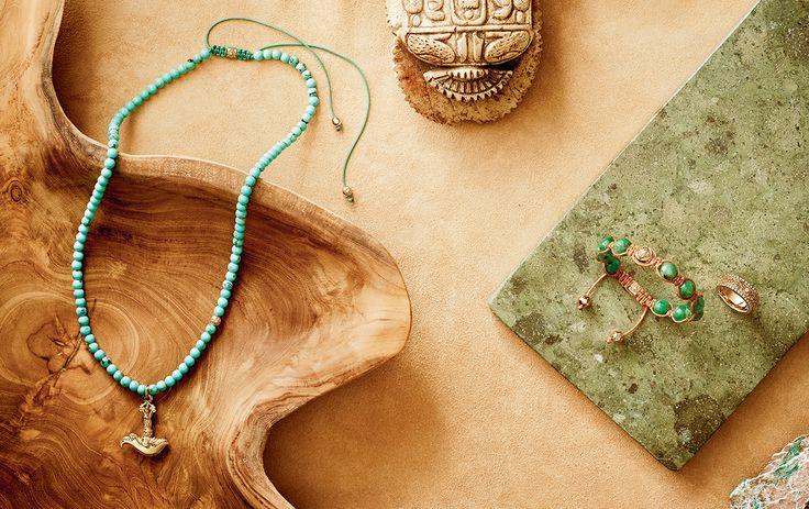 Shamballa Jewels Necklace