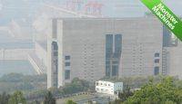 Машины-монстры: Самый большой в мире лифт на сегодняшний день