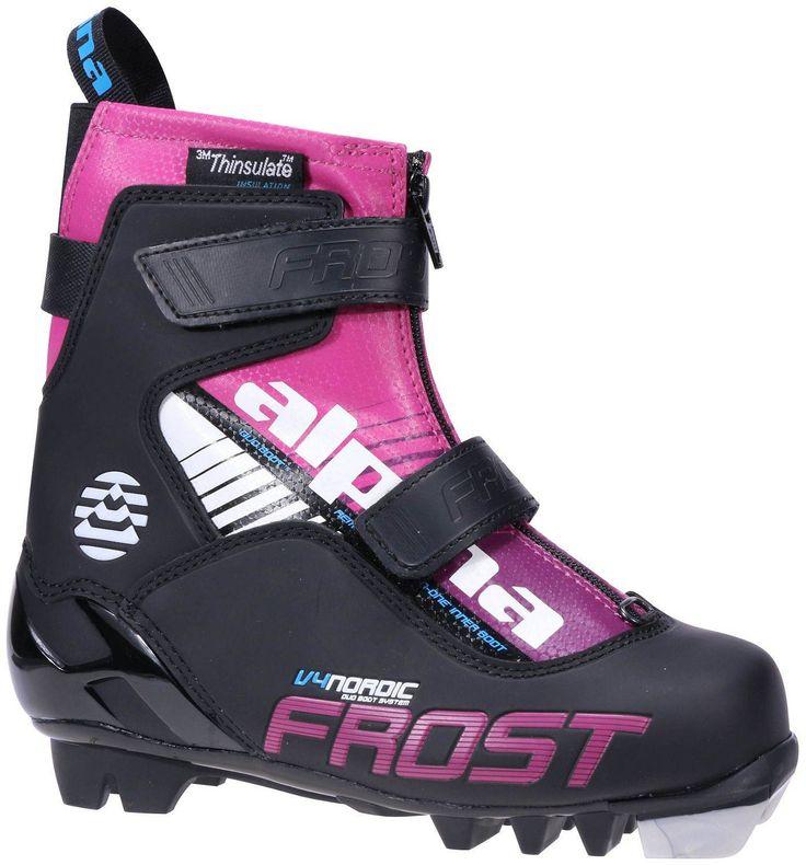 frost skisko på nettet - Hos oss finner du frost skisko