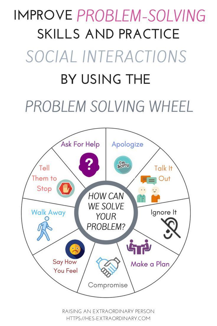 How to Improve Problem Solving Skills