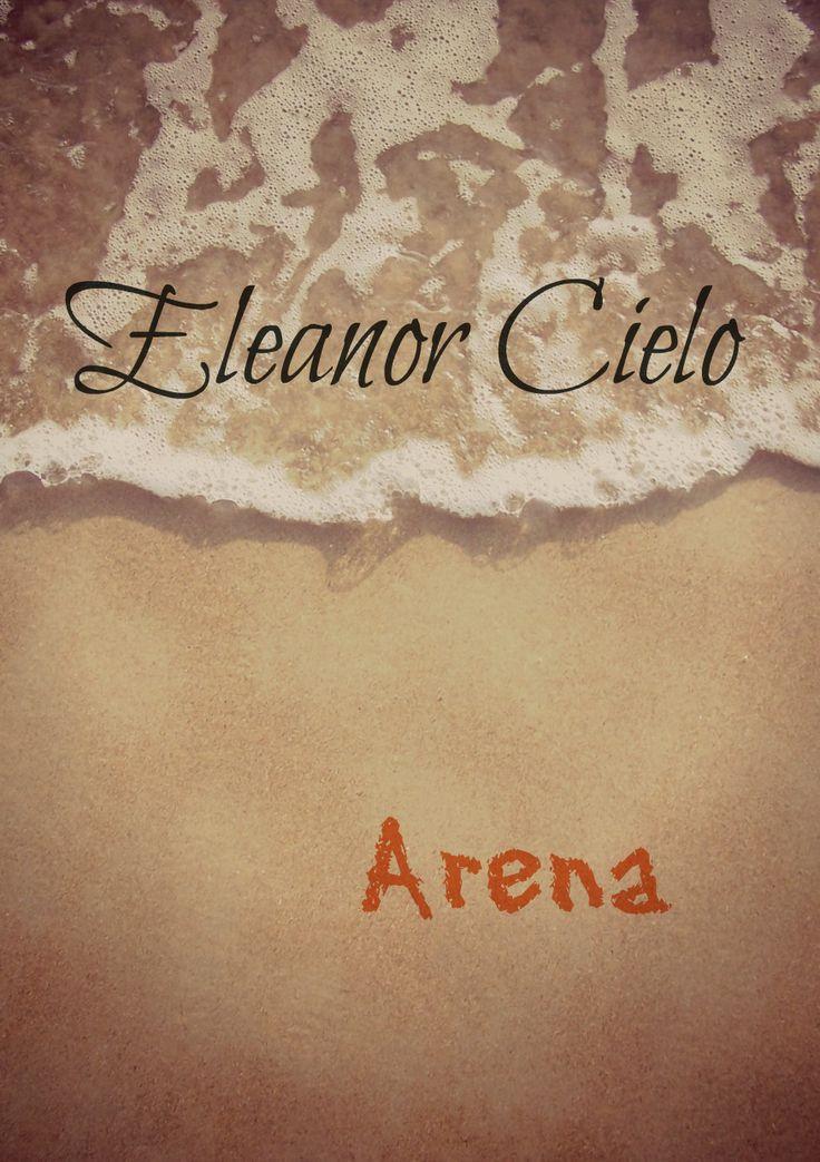 'Arena' por Eleanor Cielo.  Homoerótica, gay, yaoi, LGBTI, BL, literatura, homoerotismo.