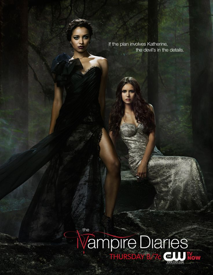 TVD is all new Thursday at 8/7c!