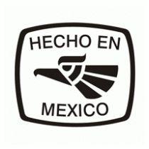 Hecho en Mexico Logotipo, diseños de logotipos gratuitos - Vector.me