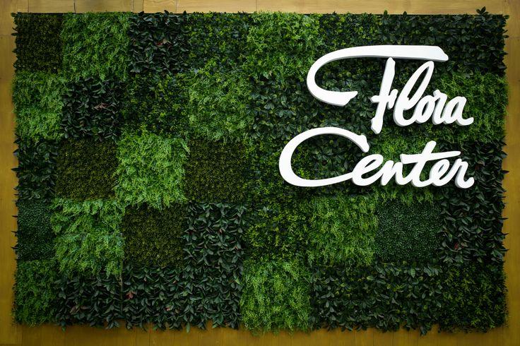 Diseña cuadros vegetales permanentes
