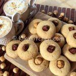 Biscotti con nocciole bimby facili e veloci