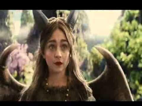 Disney's Maleficent part 1
