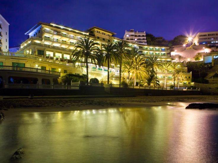 Nixe Palace-Avda. Joan Miro 169, Palma de Majorca, Majorca, Spain 07015 #HolidayMajorca #HotelDeals #Spain