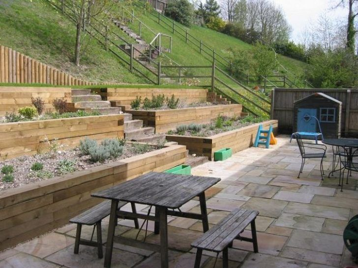 Best 25 Hillside Landscaping Ideas On Pinterest