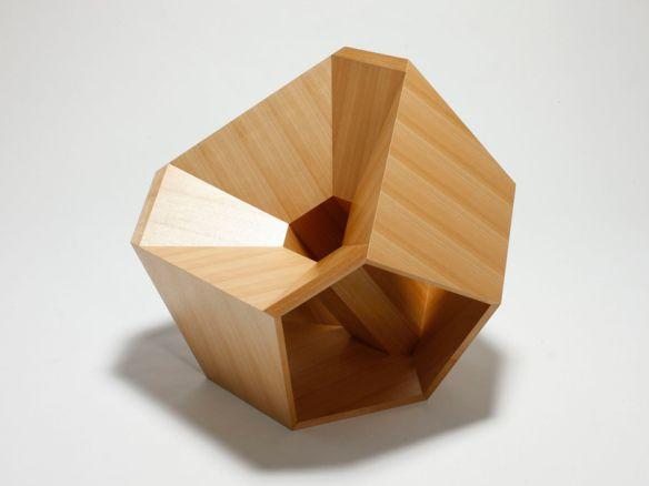 Cool design made by the student: Hiroaki Suzuki
