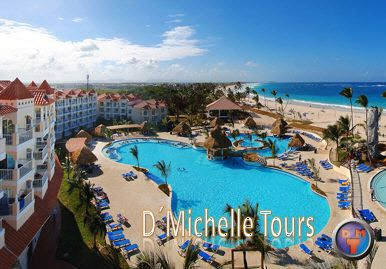47 best desire pearl resort images on pinterest resort for 757 dominican salon