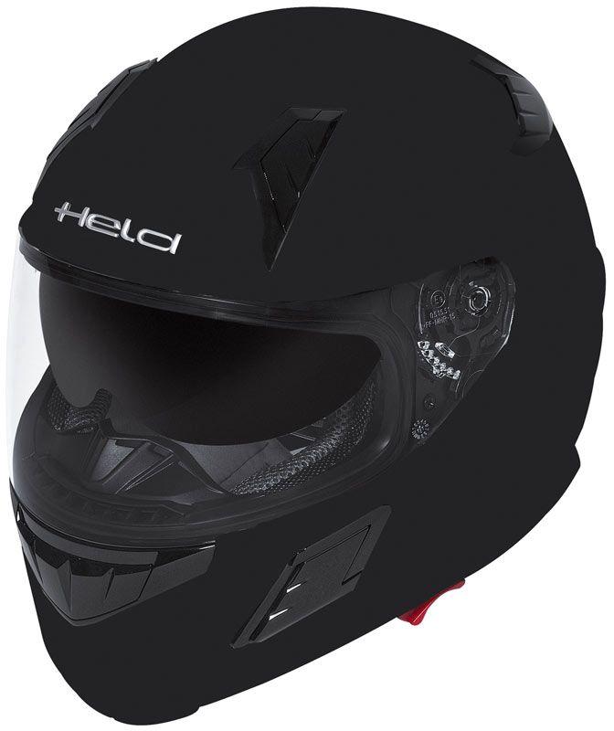 Held Segana Casque - meilleurs prix ▷ FC-Moto
