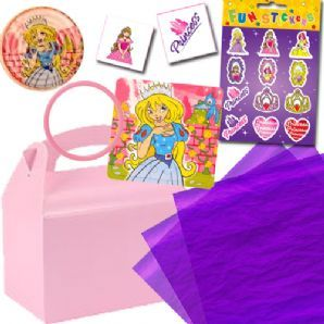 Girls Party Gift Box - PGB018