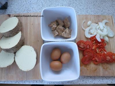egg recipes healthy
