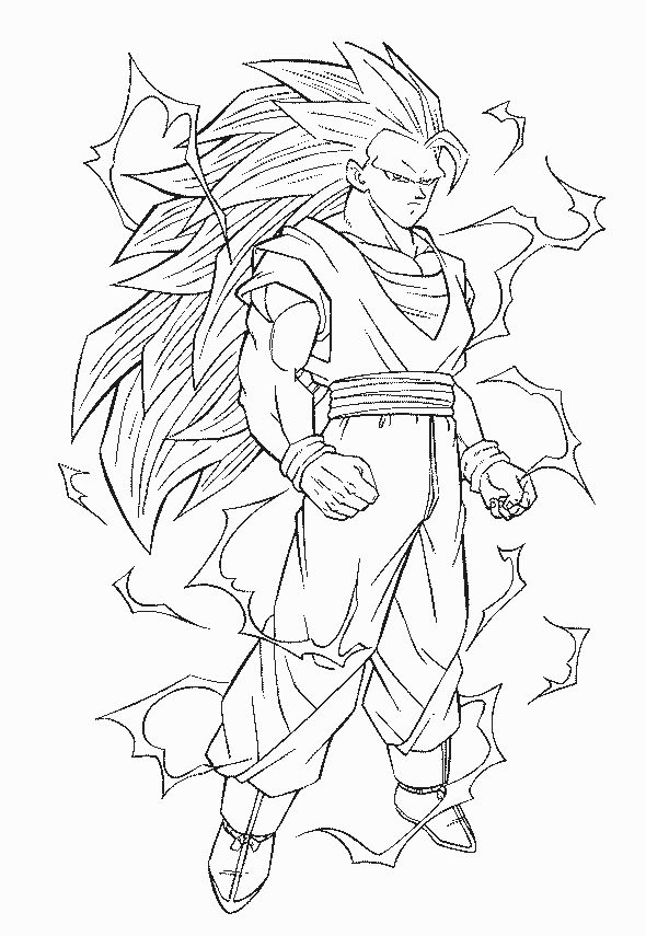 dragon ball z coloring pages coolest dragonball gifs dragon_ball_z_coloring_book 19