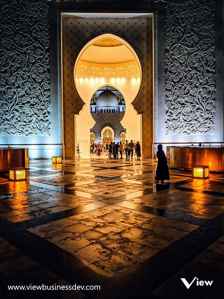 صور خلفيات شاشه جوال 8 Muslim Temple Architecture Photo Arch Architecture