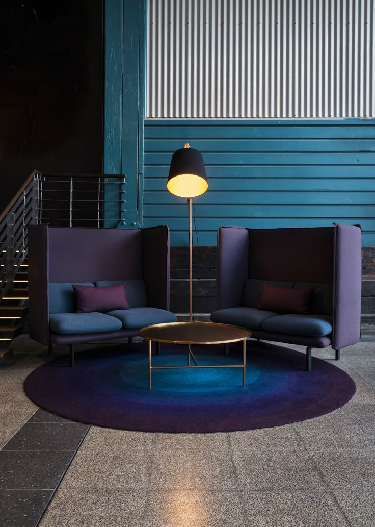 Style in the city! Ovolo Woolloomooloo is a great choice for the global tech-savvy traveller.