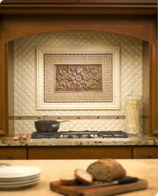 Traditional Kitchen Backsplash 123 best kitchen backsplashes images on pinterest | backsplash