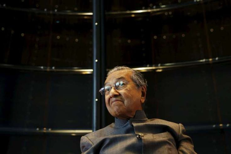 The Police Interview - Tun Dr Mahathir Mohamad - http://www.malaysiastylo.com/138168/the-police-interview-tun-dr-mahathir-mohamad/
