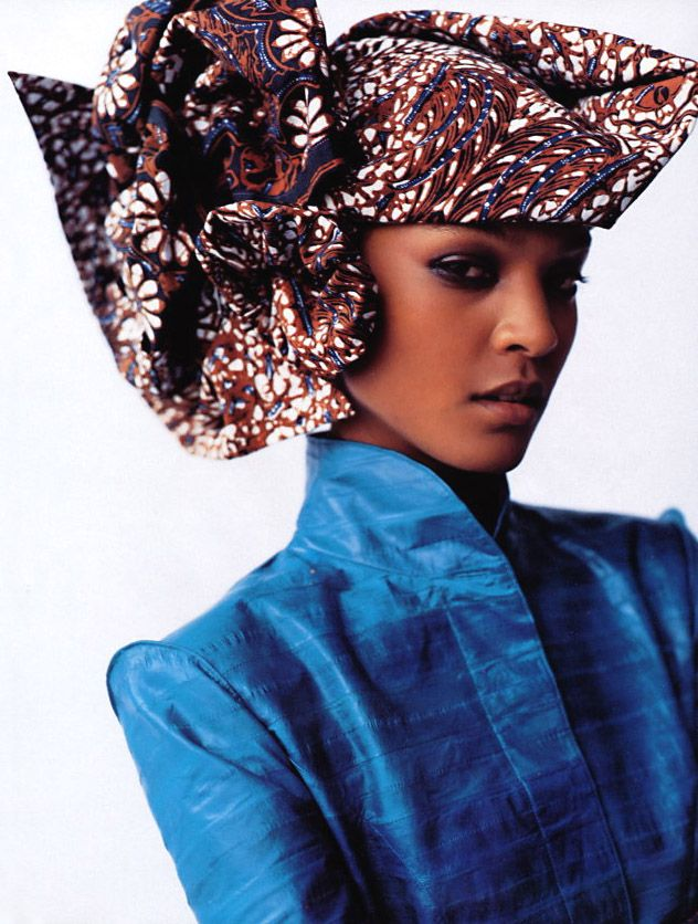 505 best images about African attire on Pinterest ...