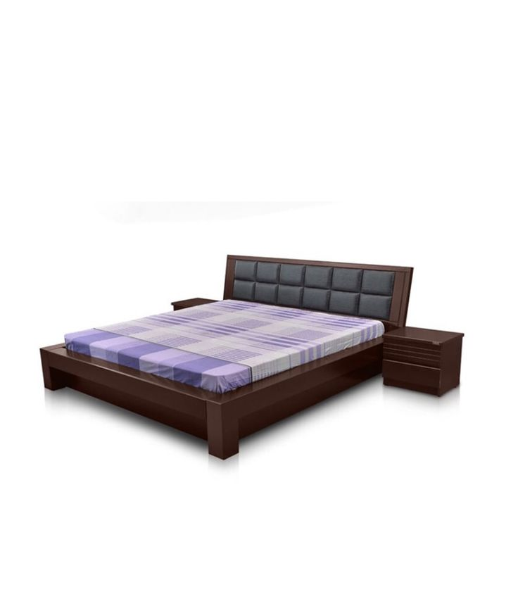 Zorin Brown Double Bed, http://www.snapdeal.com/product/zorin-brown-double-bed/246179144