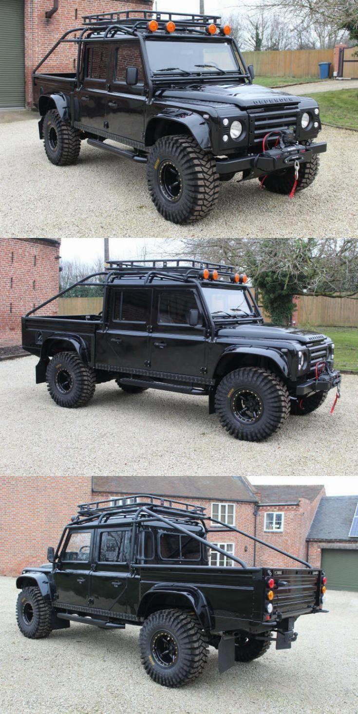 Pin De Marcos Liesack Em Land Rover Em 2020 Picapes Jipe Jeep