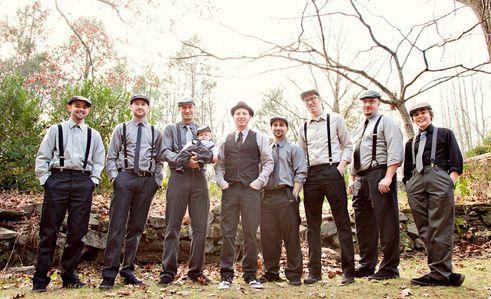 Google Image Result for http://www.modeleweddings.com/wp-content/uploads/2012/03/Wedding-Groomsmen-in-Caps.png
