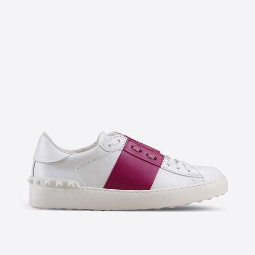 Open Sneaker Valentino