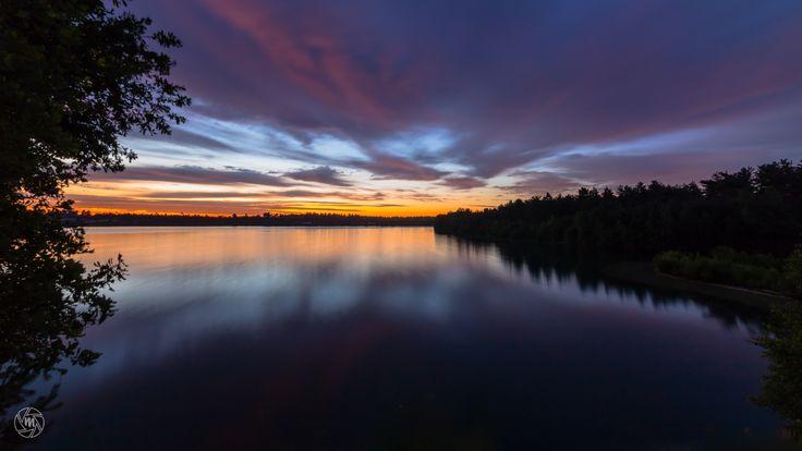 Photo 30 Seconds of Twilight by William Mevissen on 500px