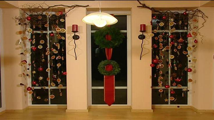 fenster dekoration fenster dekoration pinterest. Black Bedroom Furniture Sets. Home Design Ideas