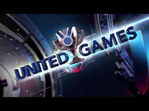 NEW United Games Player Video - YouTube