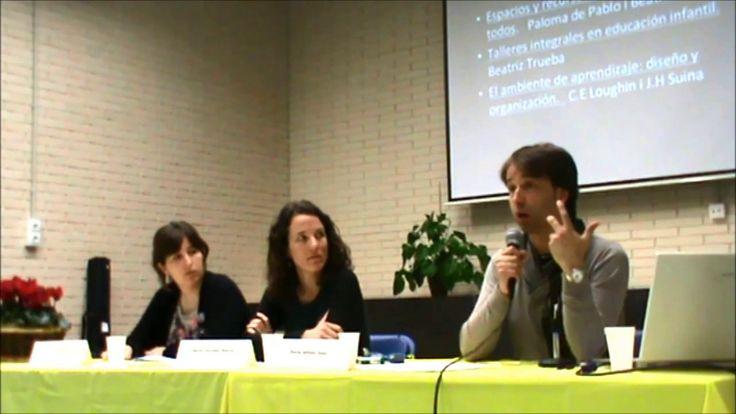 Quina pedagogia habita els ambients de David Altimir